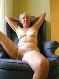 natural mature women