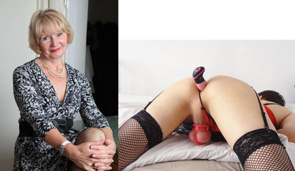 Granny_Goddess - 119 Pics