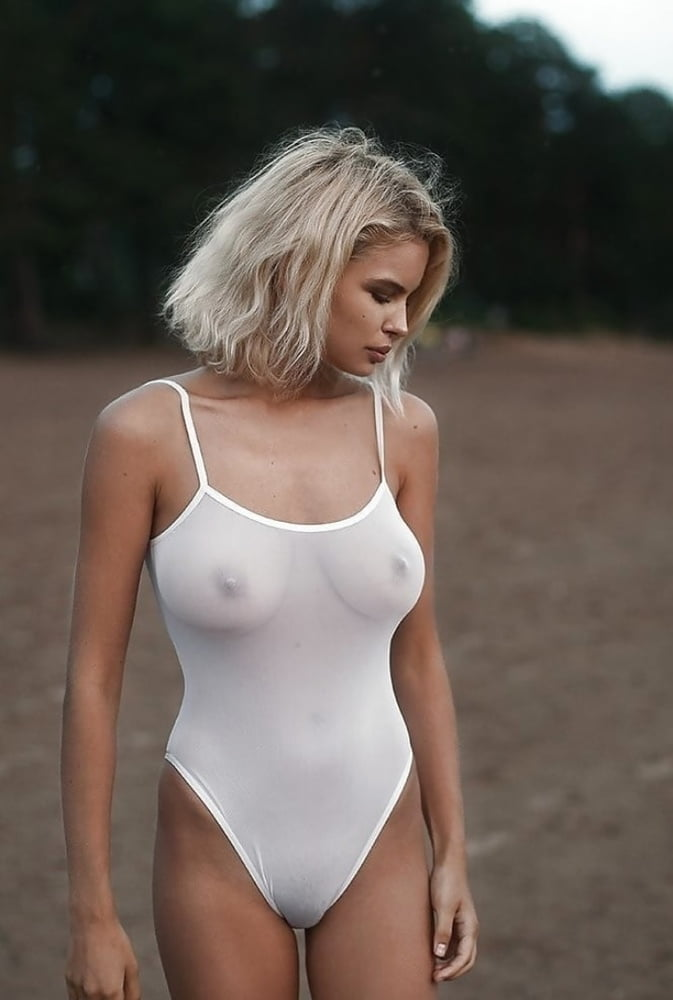 Bikini Nippel