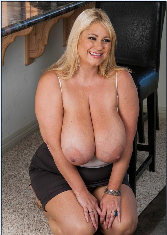 Samantha Anderson Big Tits