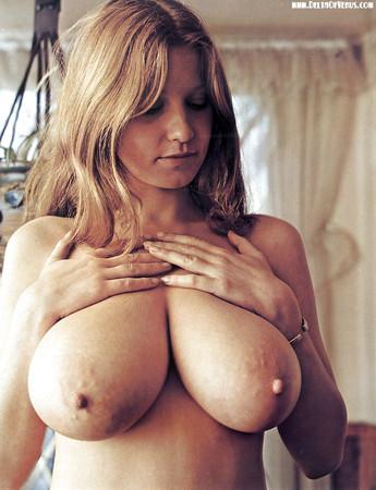 Seventies Nude