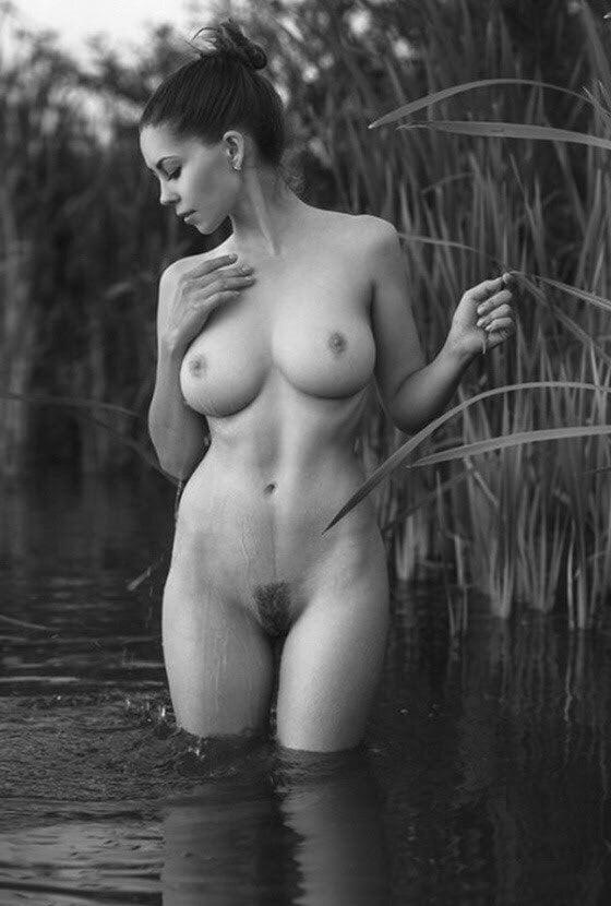 Carol drinkwater naked