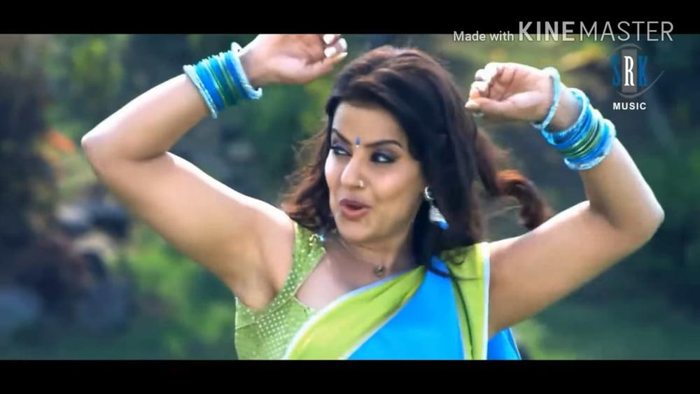 Indian actress huge boobs-5735