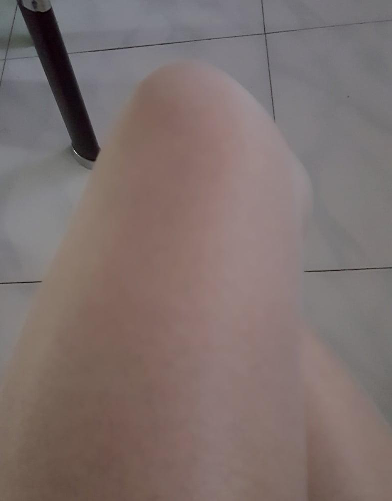 Stockings - 6 Pics