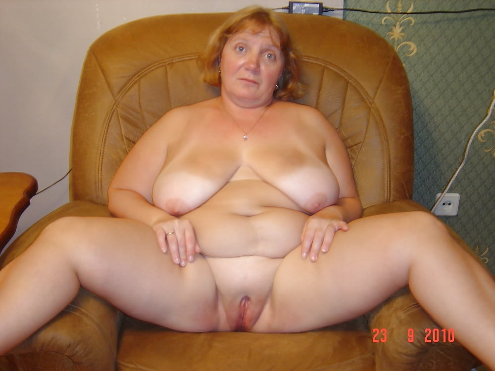 Old fat hairy pussy russian
