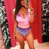 Olivia - Sexy Latina