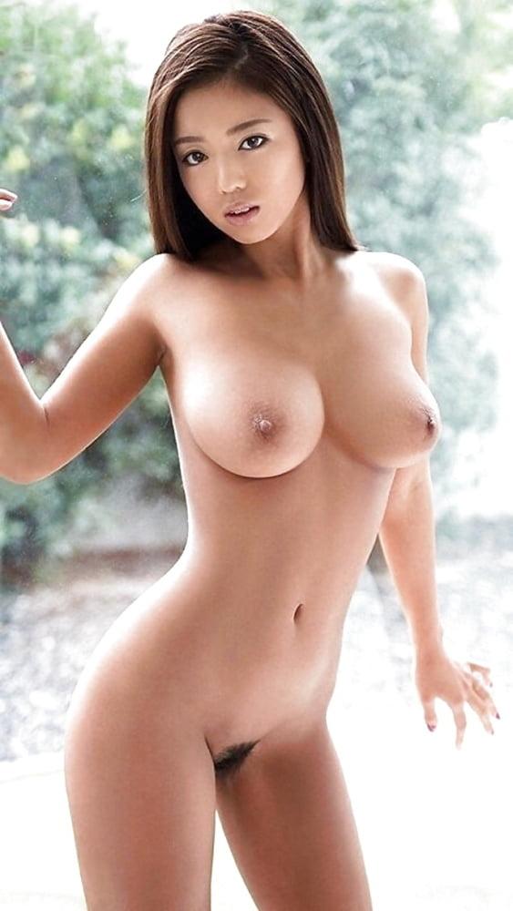 Vietnamese Girl Nude Model