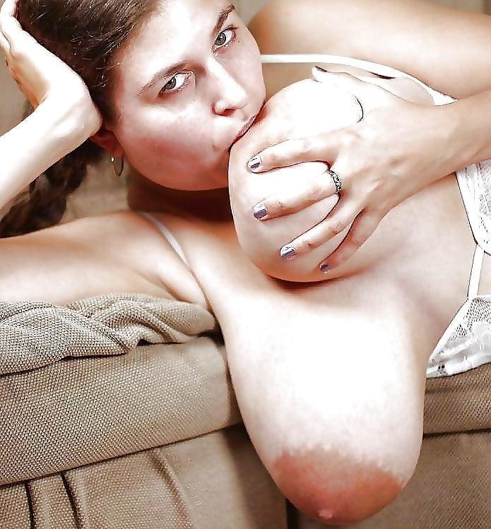 Girls Sucking Lactating Tits