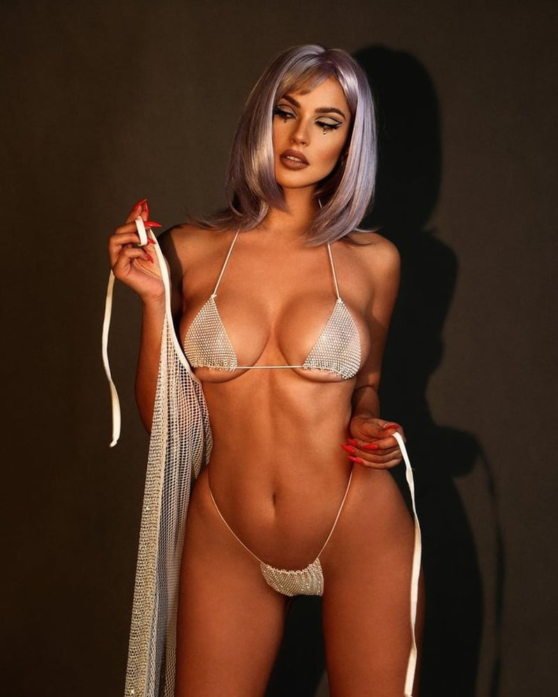 Albanian girl sexy bitch - 112 Pics