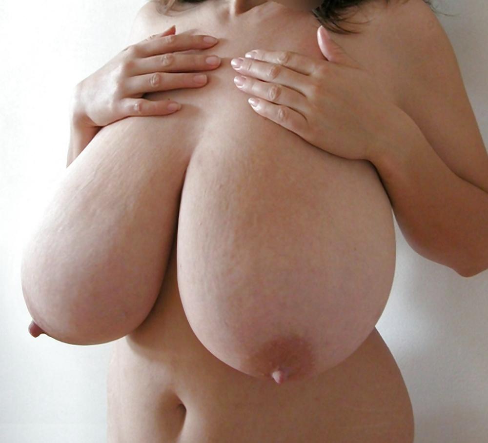 мега огромная грудь смотреть - 6