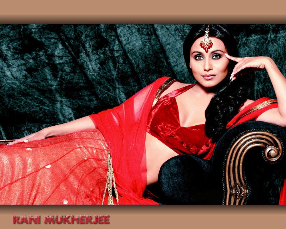 Rani mukherjee naked boobs-9457