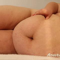 Soft Ssbbw Belly