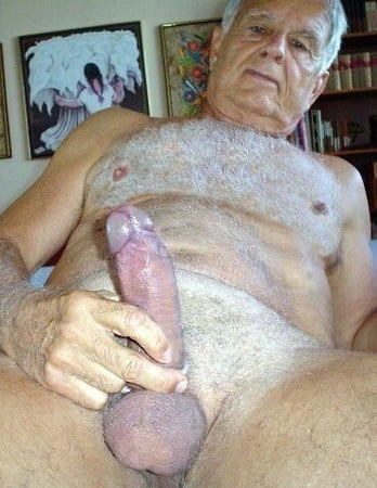 uomini anziani con grossi peni
