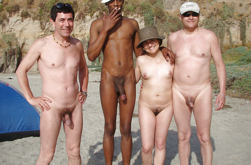 Naked big family mom video