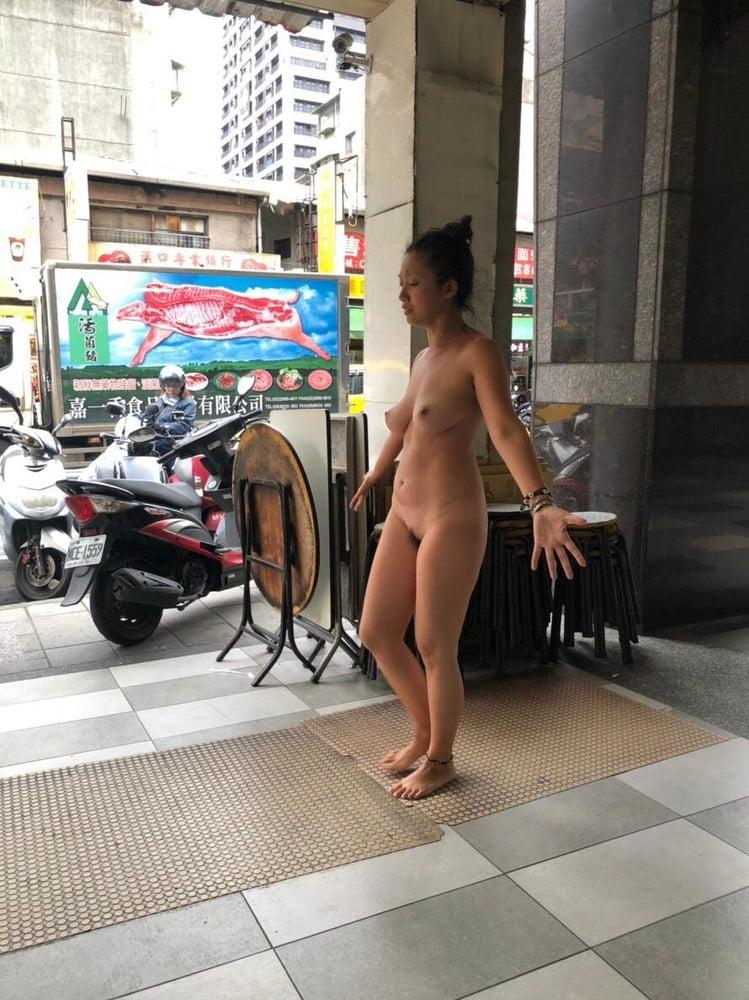 Taiwan Nude