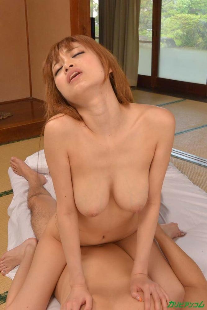 Mikuru Shina: Summer Nude: Yukata Sex-CARIBBEANCOM