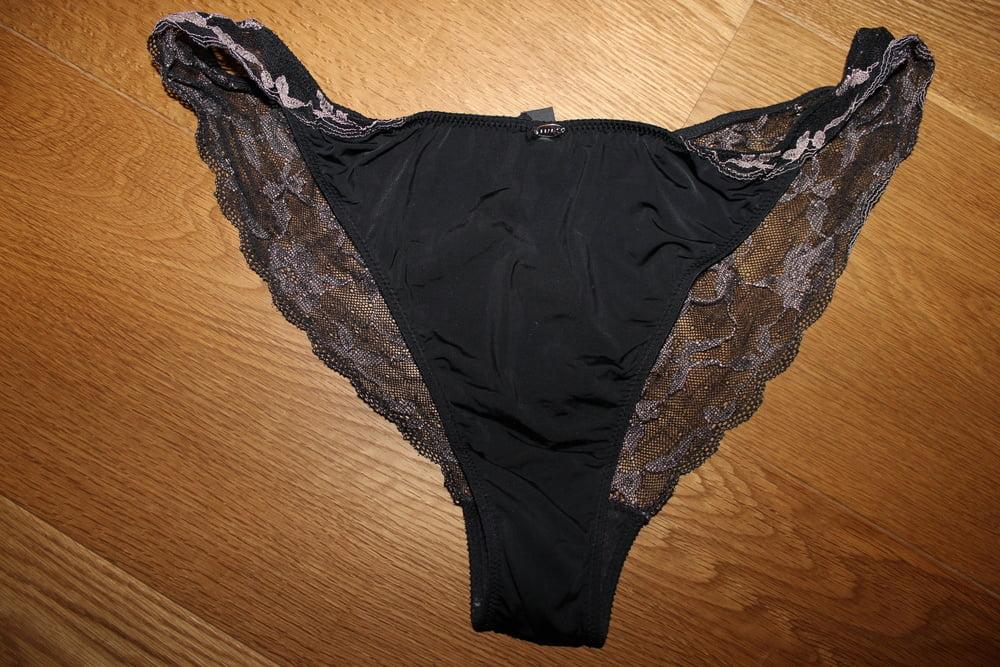 Dirty Panty 3 - 8 Pics
