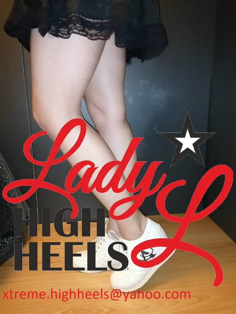 Sexy Doll Domina Lady L (pics and videos for sell) - 65 Pics