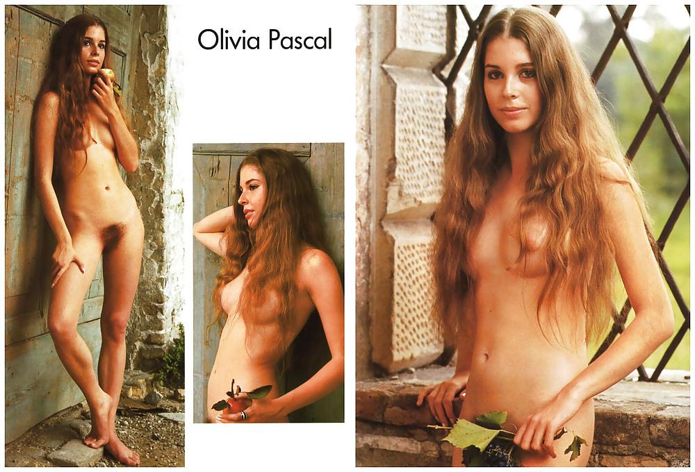 Оливия паскаль порно фото — img 12