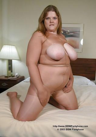 Chubby Nylon