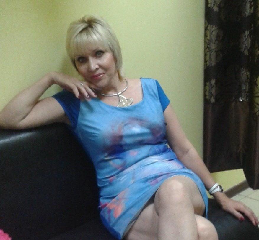 Russian mature women