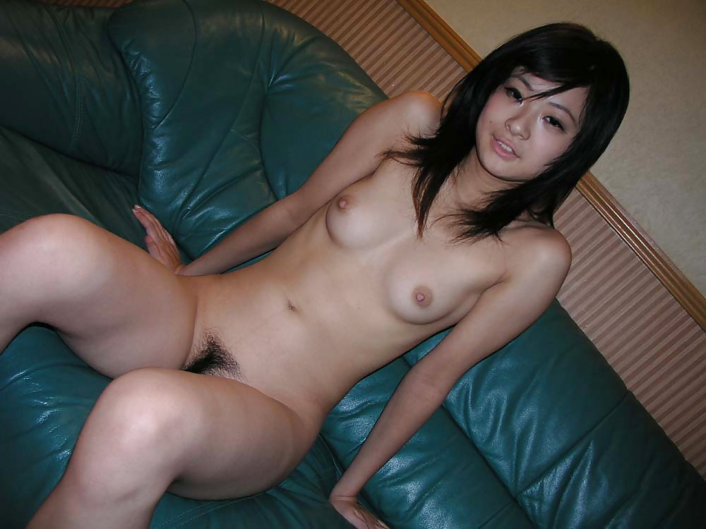 Nude naked young women