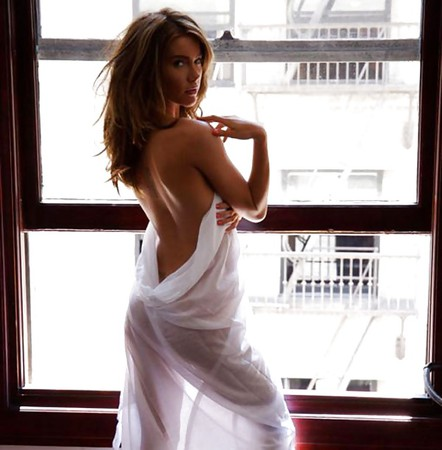 Nackt Wood Jacqueline MacInnes  41 Hottest
