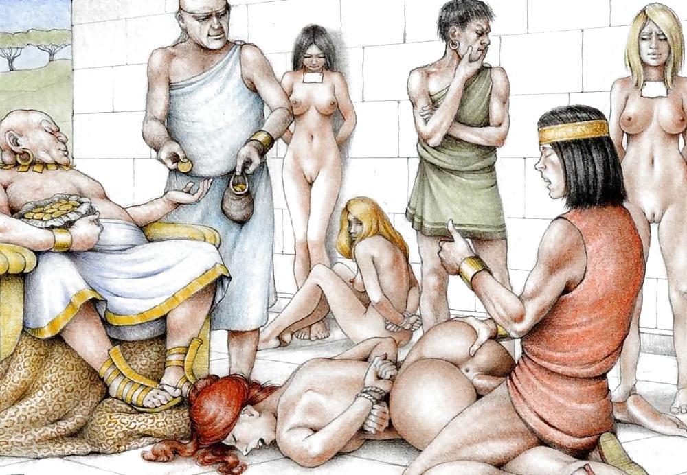 Slaves xxx — 6