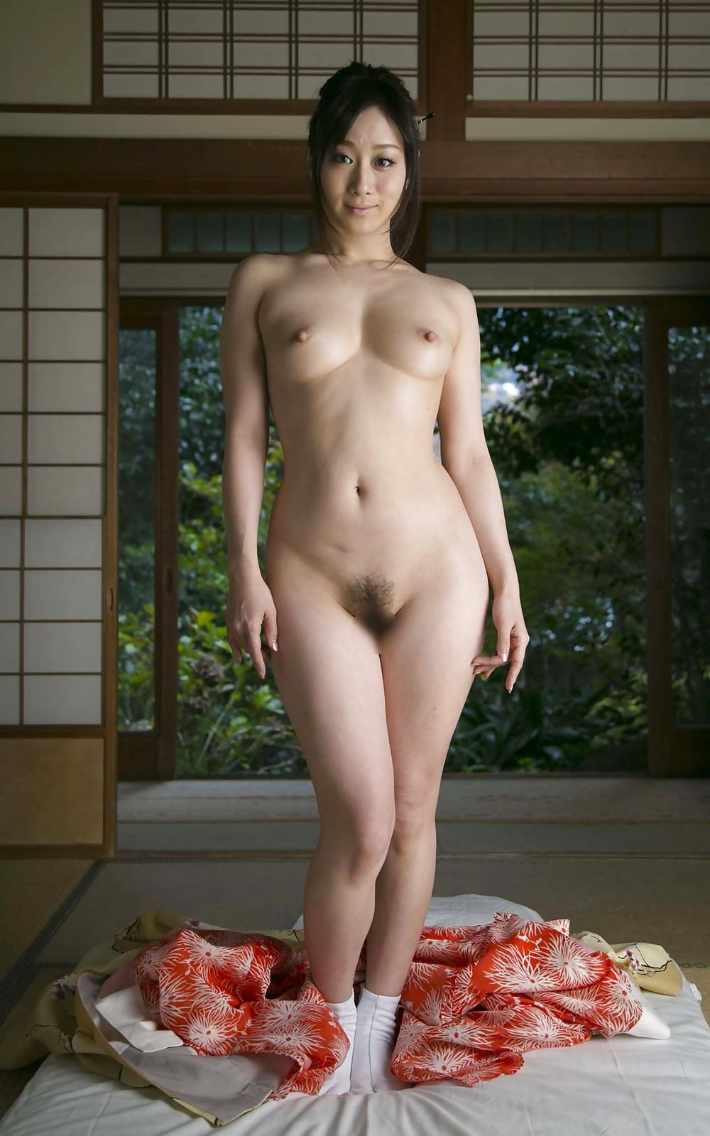 naked-japanese-woman-videos