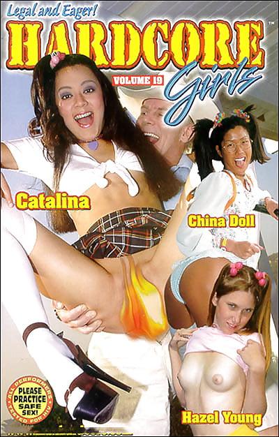 China doll anal