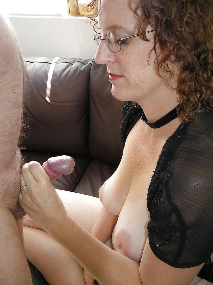 Schwanger Penis Blonde Orgasmus