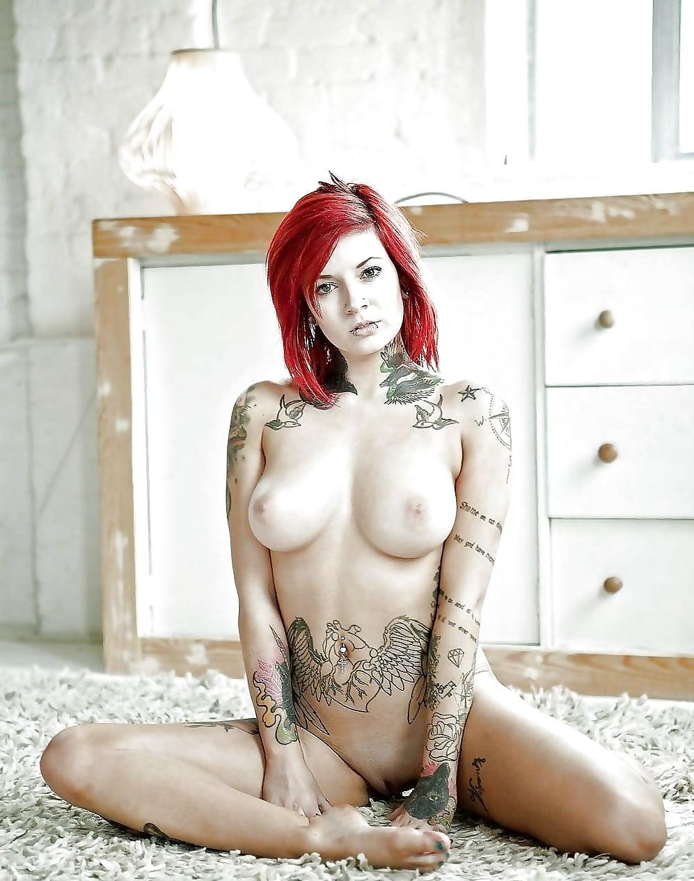 порно неформалки симпатичной - 5
