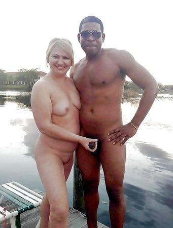 Nackte Paare Privat