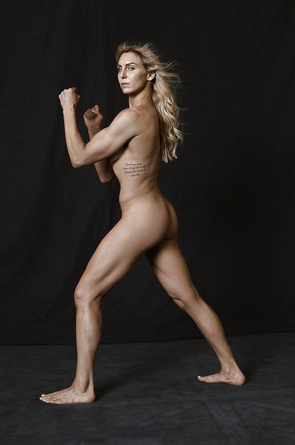 Wwe long nudes — photo 15