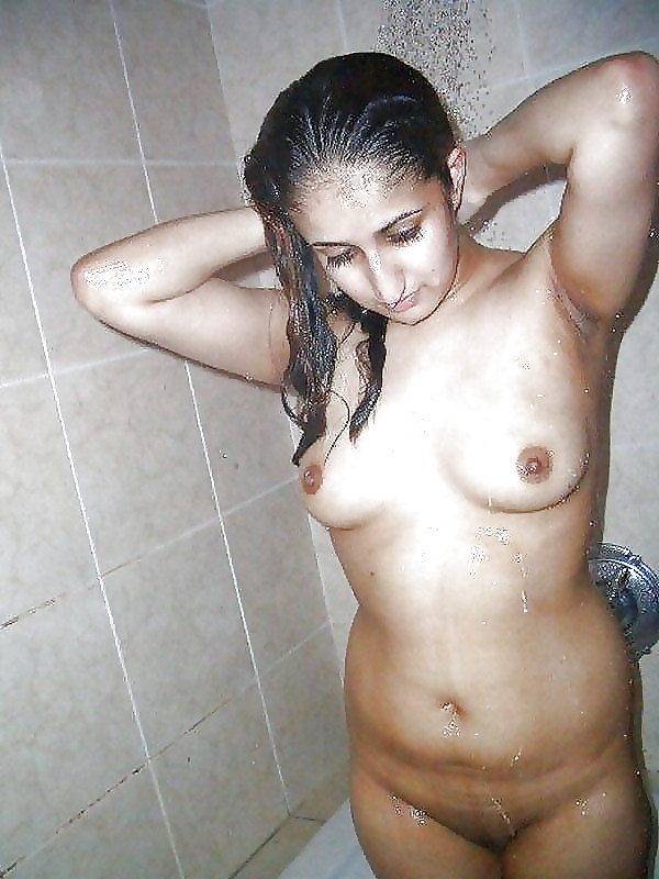 Uk Based Indian Student Girl Caught Naked In Shower By Room Mate