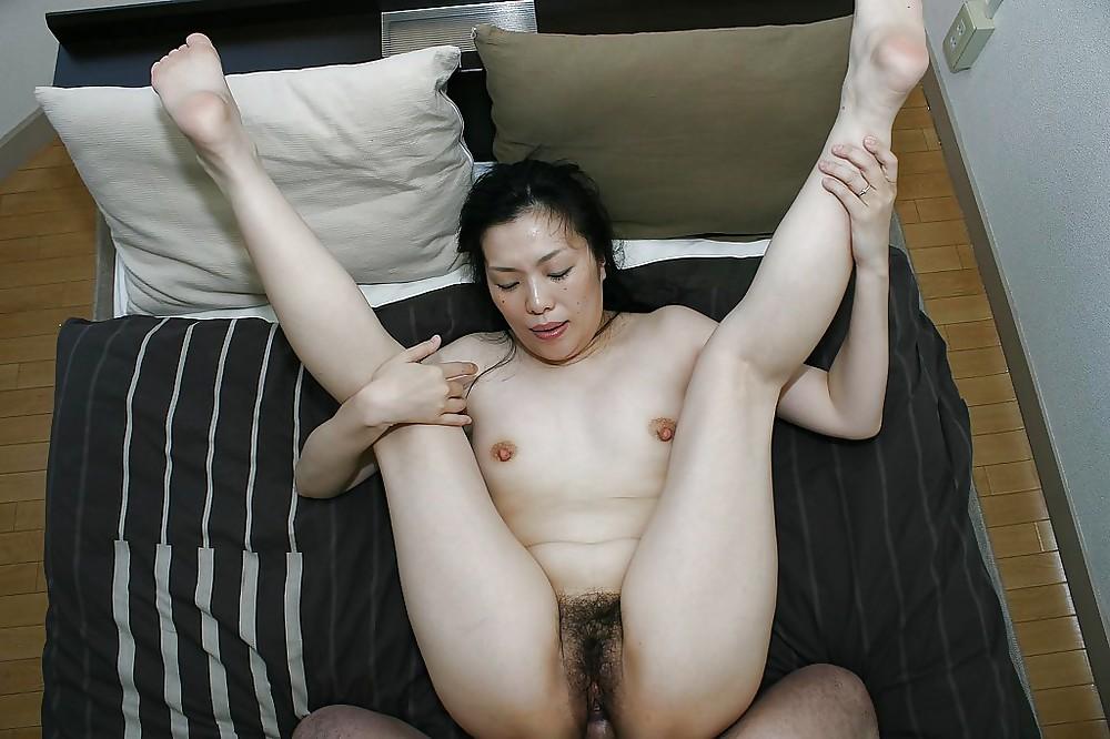 азиатские мамочки порно