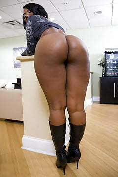 Black booty sex porn