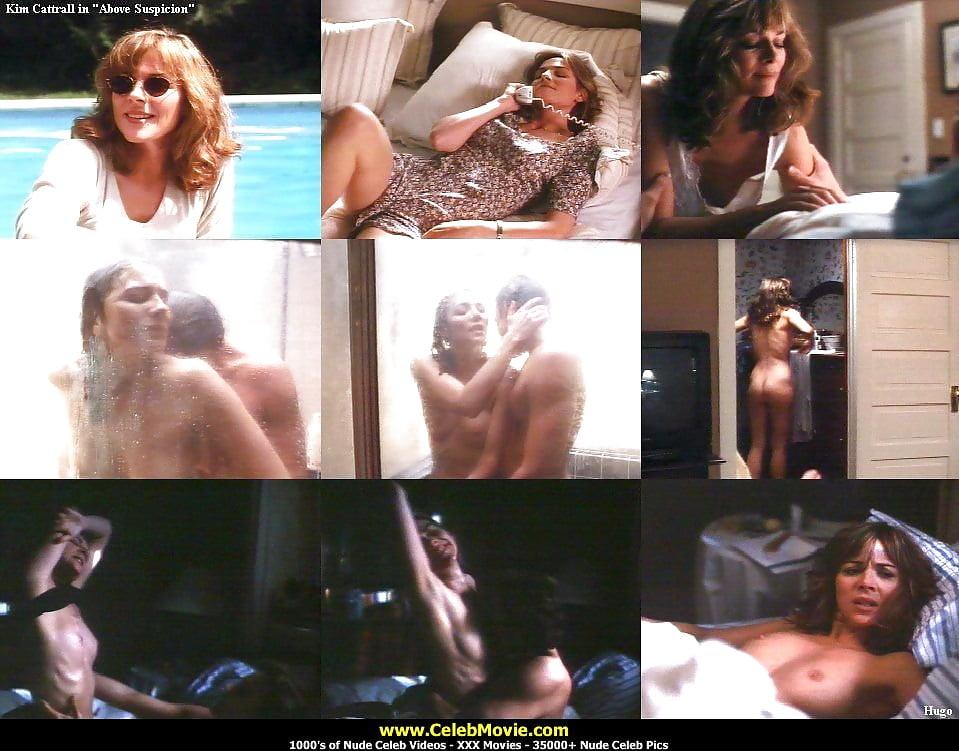 Kim cattrall nude sex scene in porkys picture