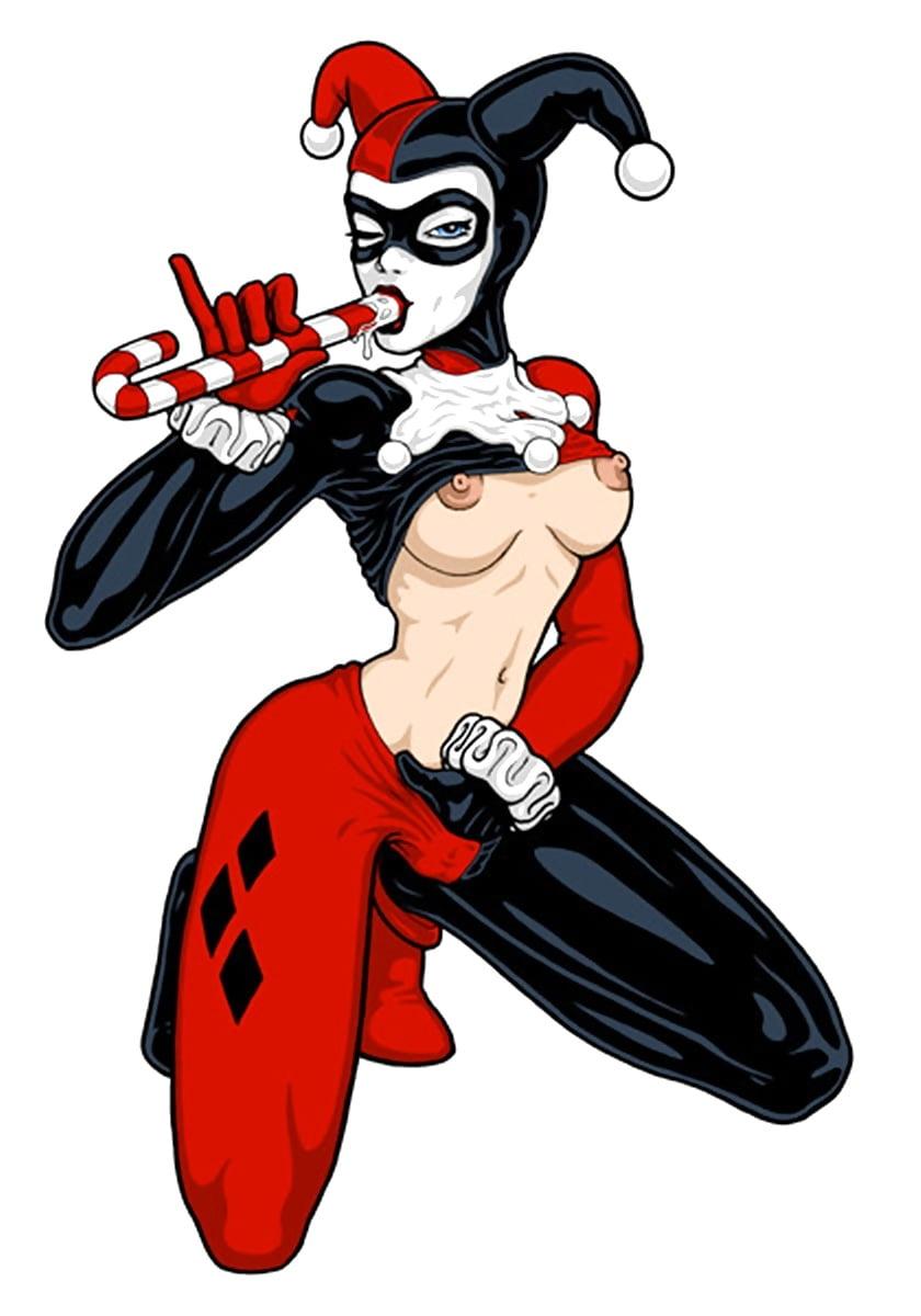 Harley quinn animated series naked, porn star drinks