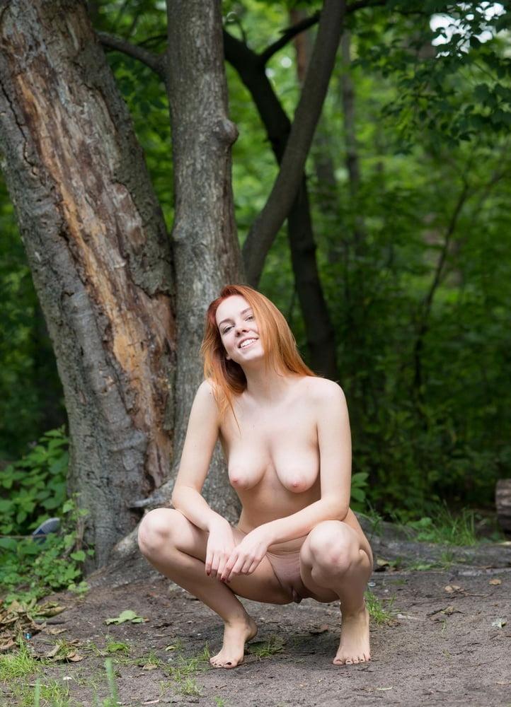 Tree Huggers 412 - 150 Pics
