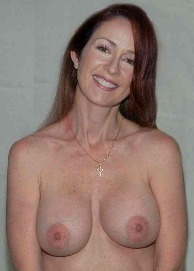 Heaton naked patricia photo