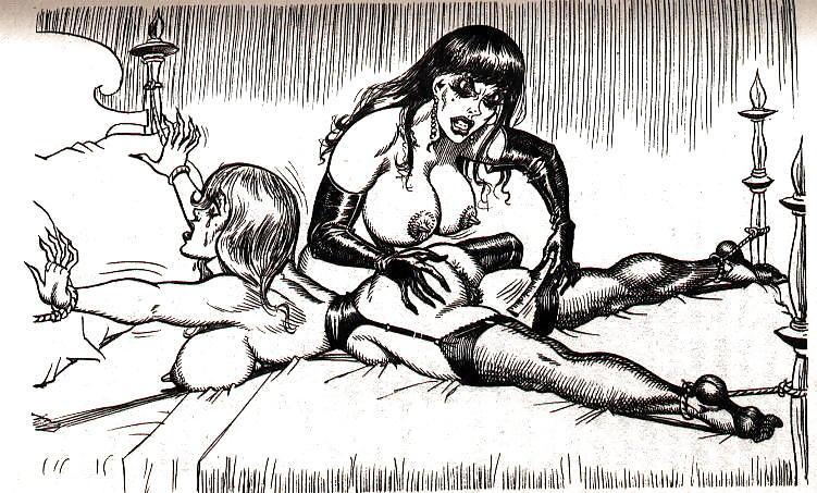 Мазохизм в рисунках бдсм, сайт чтоб посмотреть порнушку