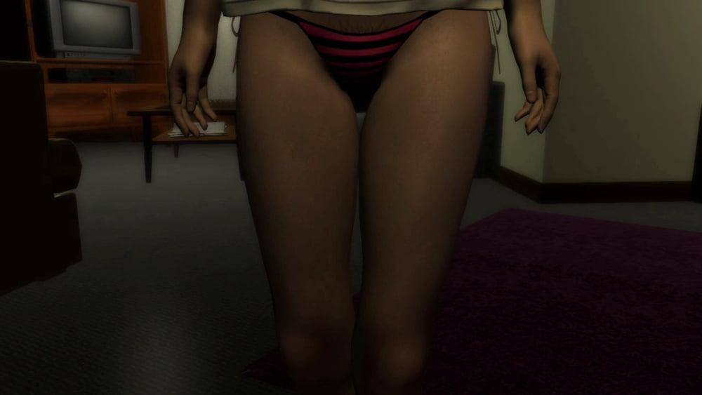 Dark Fantasies Media - Daddy's Girl - Image Set - 13 Pics