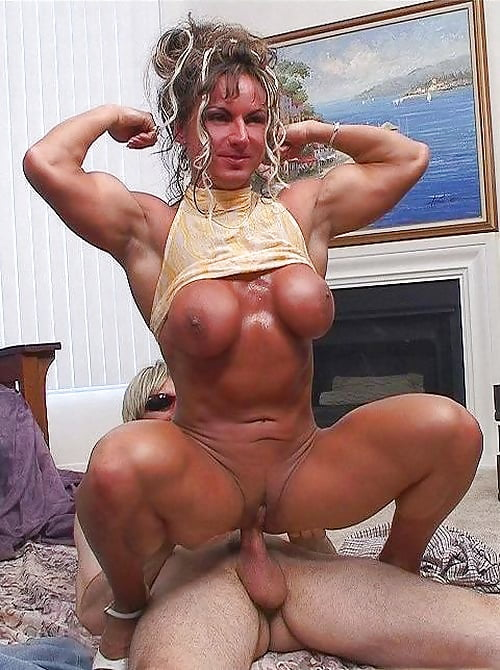 muscle-girl-anal-creampie