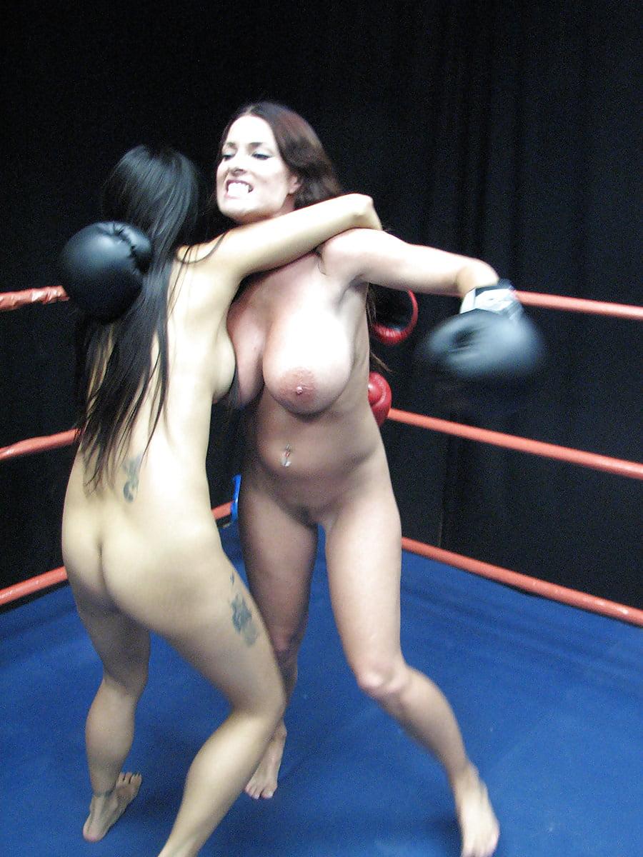 Boob torture wrestling, soft white girls naked