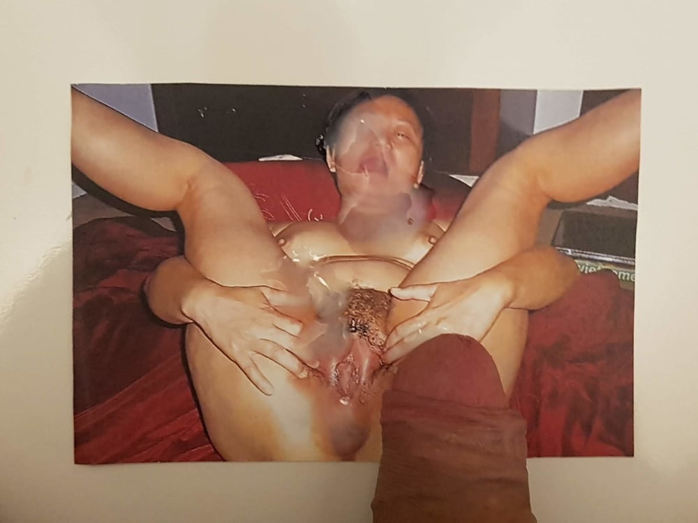 Wife used hard and filled with cum