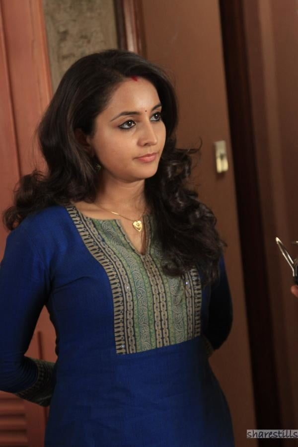 Mallu actress bhavana hot