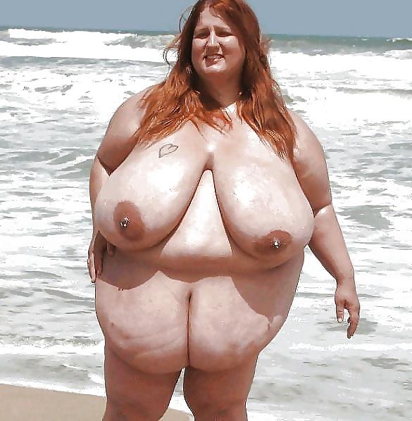 Big soft bouncy tits