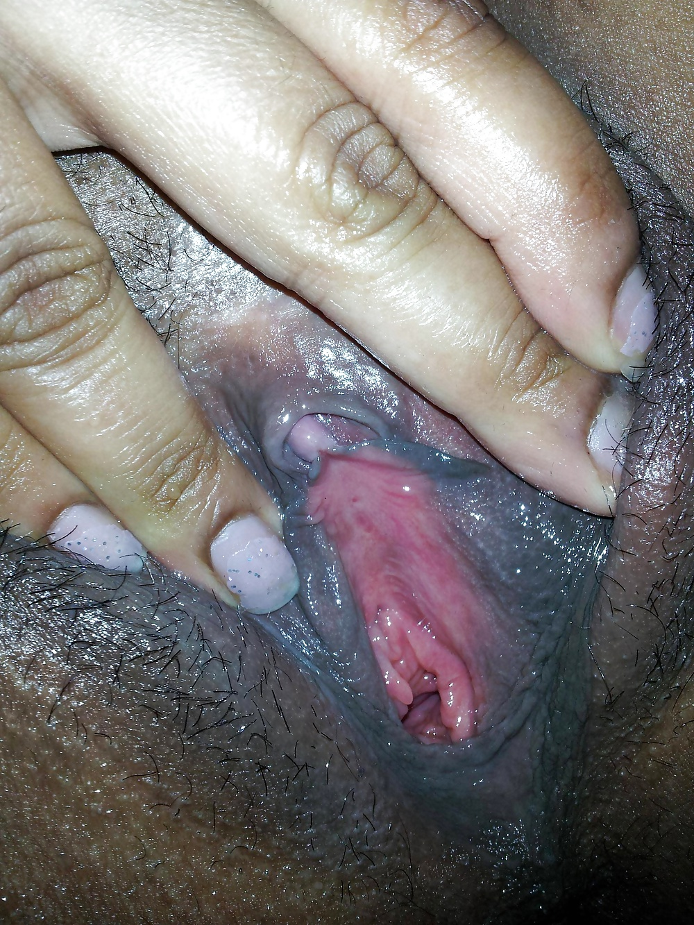 You wanted more of my pussy, so here you go :) adult photos