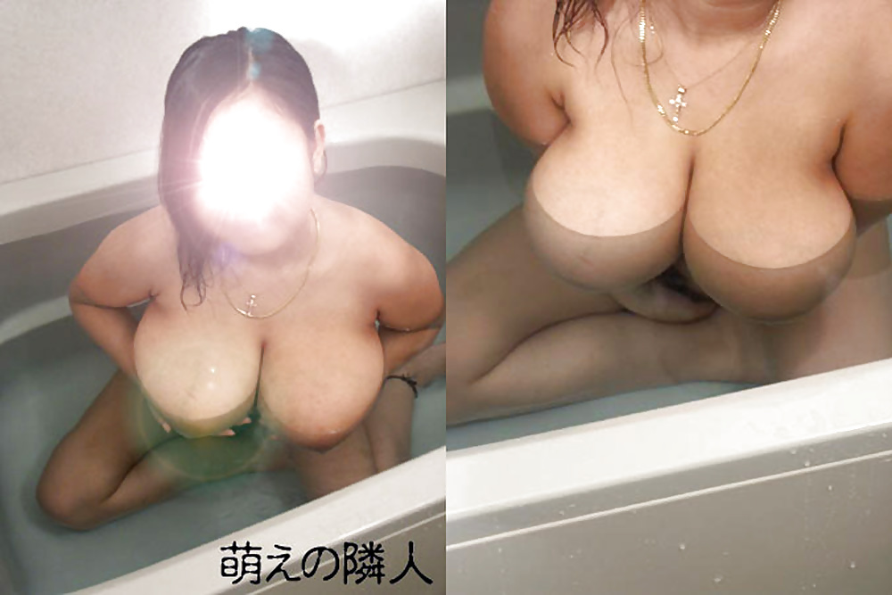 Japanese busty fuko pchan getting perfect facial